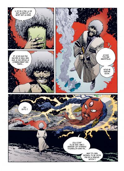 Page 6 jihad ; intégrale