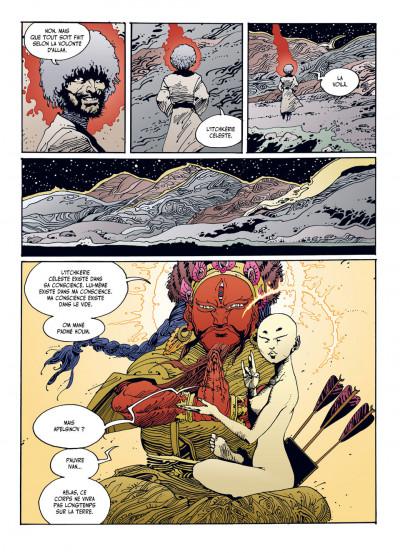 Page 7 jihad ; intégrale