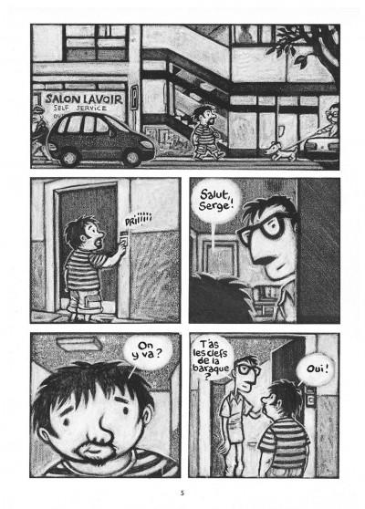 Page 1 week-end avec premeditation ; ned 2012
