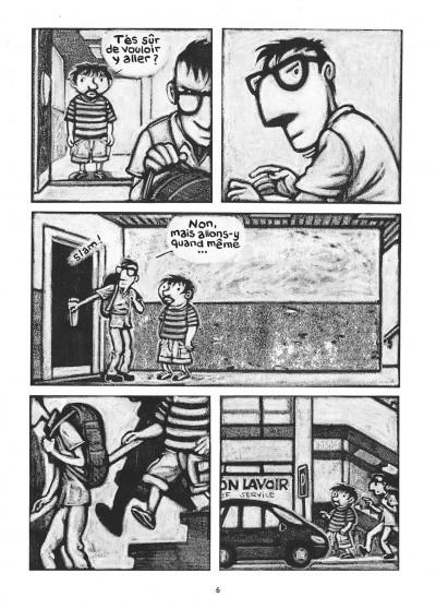 Page 2 week-end avec premeditation ; ned 2012