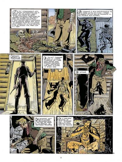 Page 3 mille visages ; intégrale