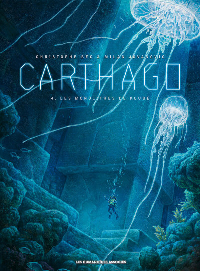 Couverture Carthago tome 4