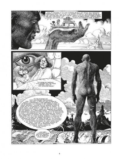 Page 3 L'Homme du Ciguri (édition de luxe)