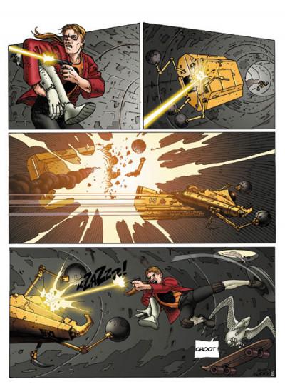 Page 4 Avant l'Incal tome 2