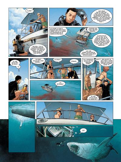 Page 5 Carthago tome 12