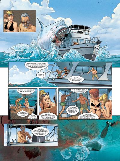 Page 6 Carthago tome 12