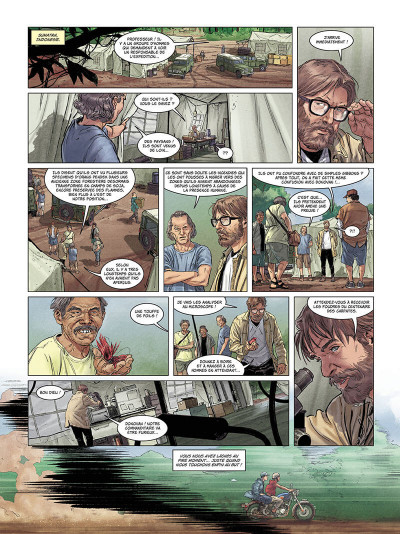 Page 8 Carthago tome 12