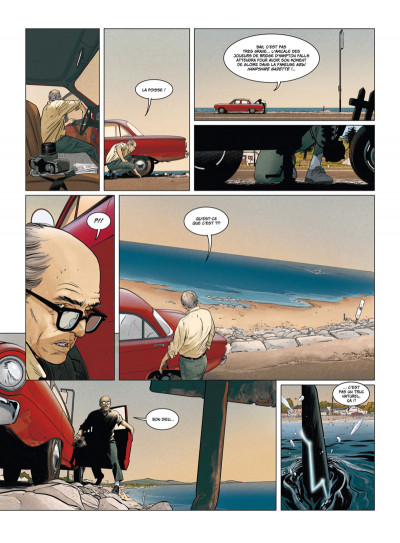 Page 2 Carthago tome 7