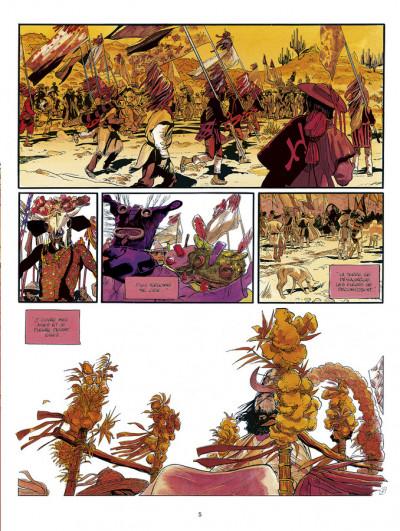 Page 2 Juan Solo - intégrale