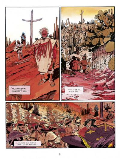 Page 3 Juan Solo - intégrale