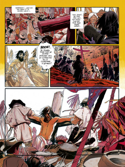 Page 4 Juan Solo - intégrale