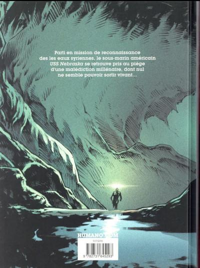 Dos Sanctuaire - intégrale (édition 2017)