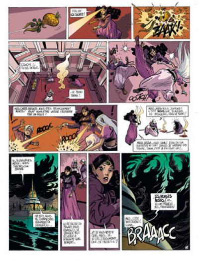Page 3 Les jumeaux magiques
