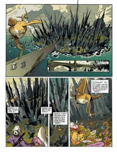 Page 6 Les jumeaux magiques