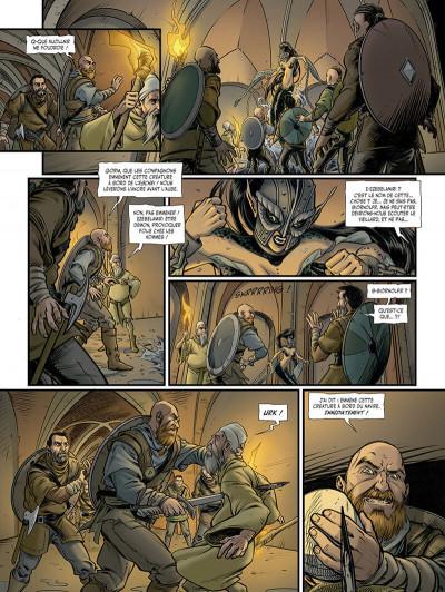 Page 6 Sirènes et vikings tome 3