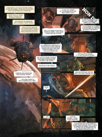 Page 1 Méta-Baron tome 2
