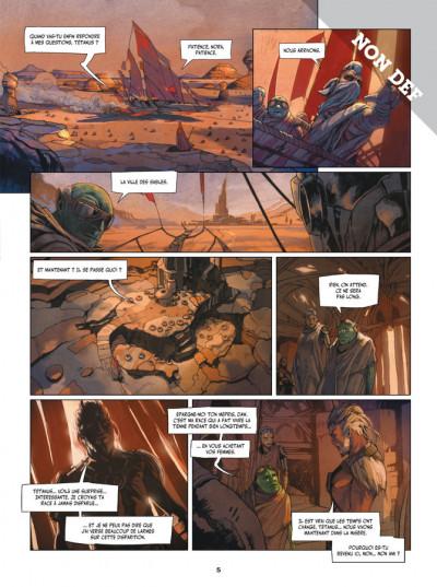Page 3 Méta-Baron tome 2