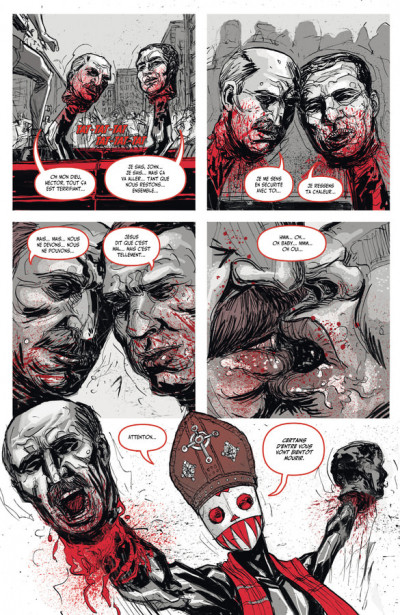 Page 3 Bedlam tome 2