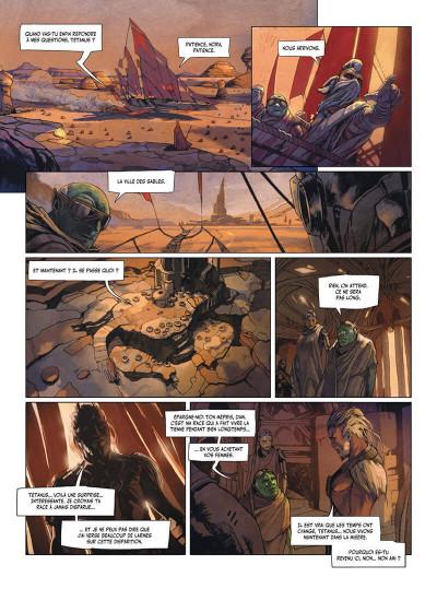 Page 6 Méta-Baron - Coffret tome 1 + tome 2