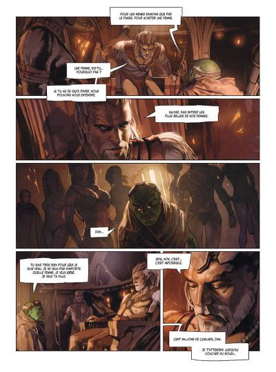 Page 7 Méta-Baron - Coffret tome 1 + tome 2