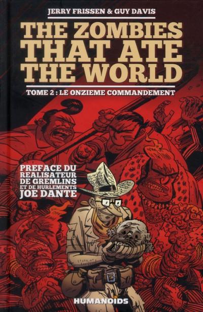 image de the zombies that ate the world tome 2 - le onzième commandement