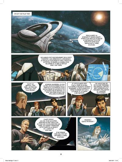 Page 6 Retour sur Belzagor tome 1 + ex-libris offert