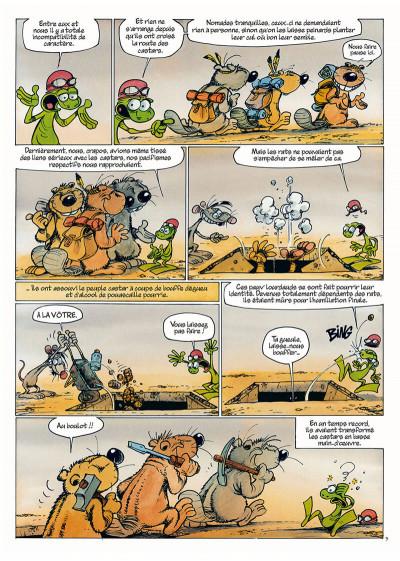 Page 6 rat's tome 6 - la lutte continue