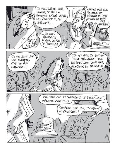 Page 6 thomas ou le retour du tabou