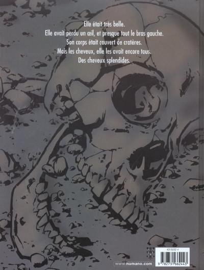 Dos Fragile tome 1 - l'amour après la mort
