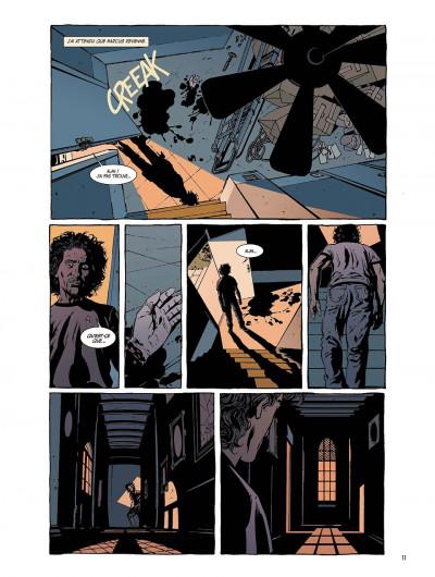 Page 1 Fragile tome 1 - l'amour après la mort
