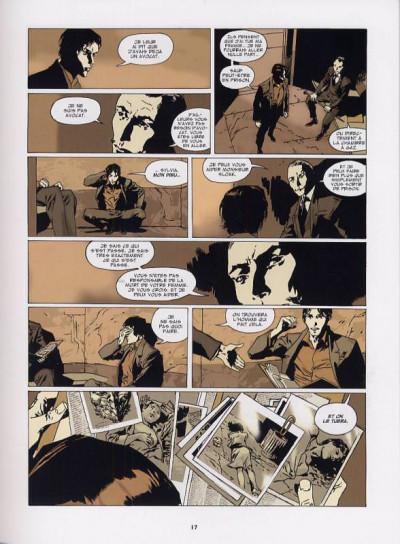 Page 1 seed tome 1 - le diable en tandem