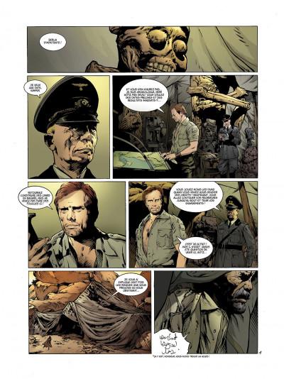 Page 3 sanctuaire tome 3 - moth