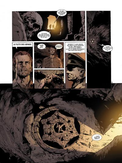 Page 5 sanctuaire tome 3 - moth