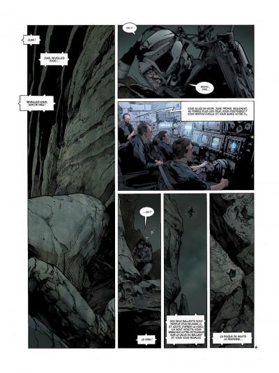 Page 6 sanctuaire tome 3 - moth