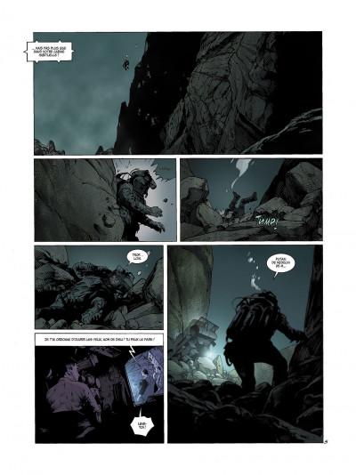 Page 7 sanctuaire tome 3 - moth