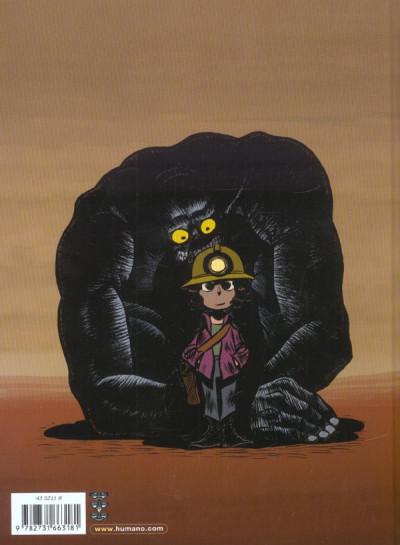 Dos koma tome 1 - la voix des cheminées