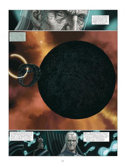Page 1 les technopères tome 6 - les secrets du techno-vatican