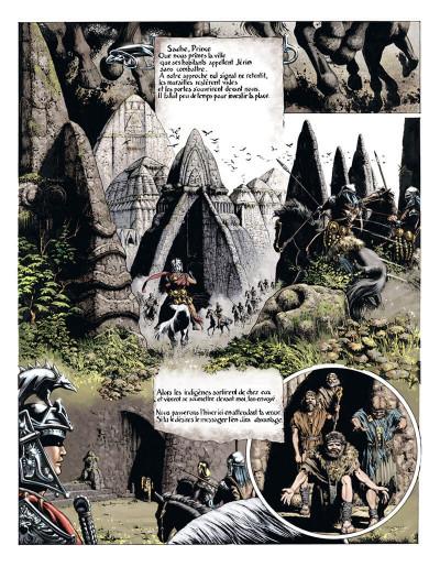 Page 6 les armées du conquérant