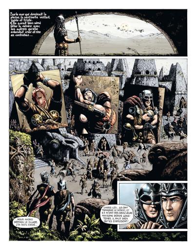Page 7 les armées du conquérant