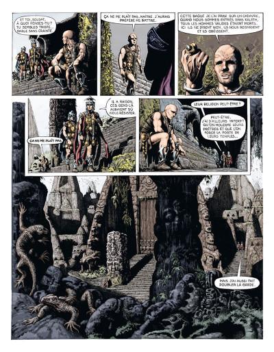 Page 8 les armées du conquérant