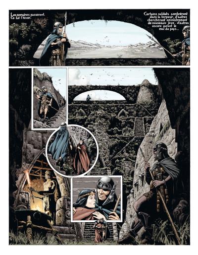Page 9 les armées du conquérant