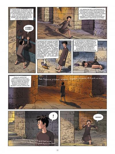 Page 1 le jour des magiciens tome 2 - drazen