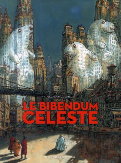 image de le bibendum céleste - intégrale