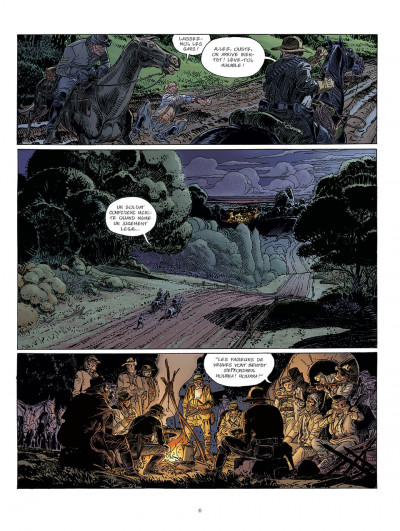 Page 2 bouncer - intégrale 1 - tome 1 et tome 2