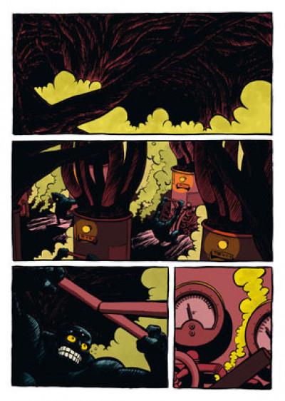 Page 1 Koma - intégrale