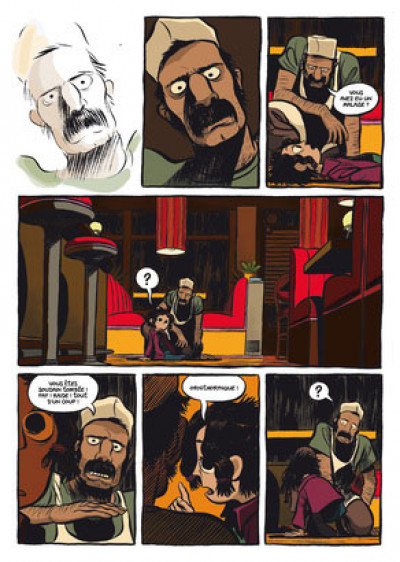 Page 3 Koma - intégrale