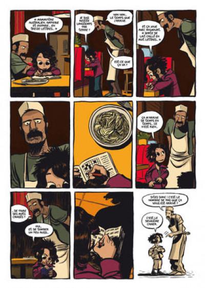 Page 4 Koma - intégrale