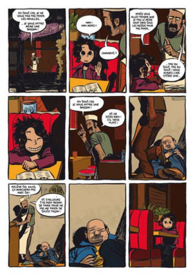 Page 5 Koma - intégrale