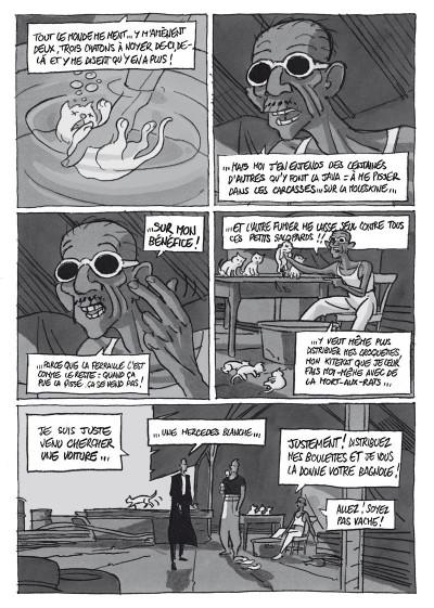 Page 1 pas de chance