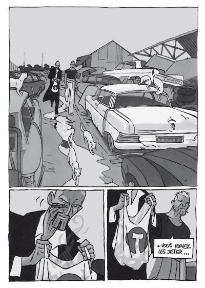 Page 2 pas de chance